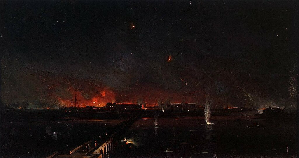 Ippolito_Caffi_-_Bombardment_of_Marghera_on_the_Night_of_May_24,_1849_-_WGA03741.jpg
