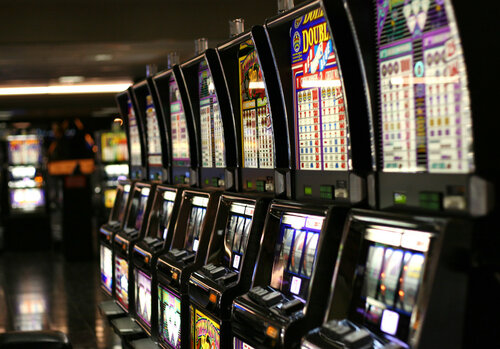 «Разбогатеть в мгновение ока» на игровых автоматах в Молдове