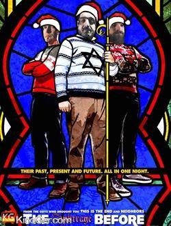 Die Highligen drei Könige (2015)