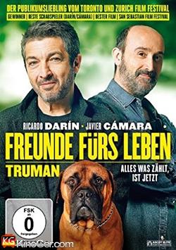 Freunde fürs Leben (2015)