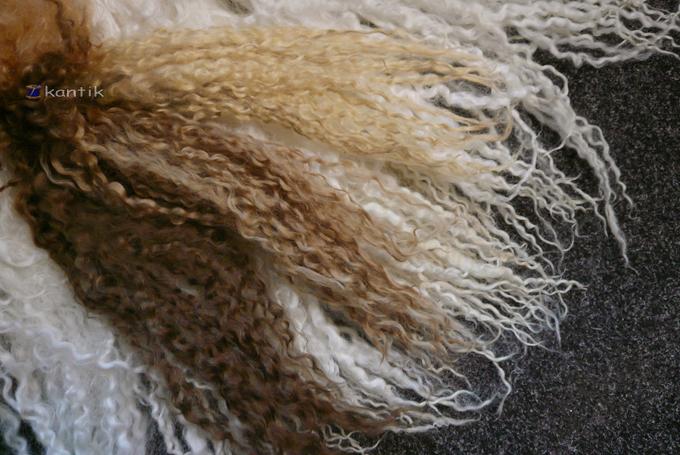 Волосы кудри локоны для кукол и игрушек купить в Украине недорого
