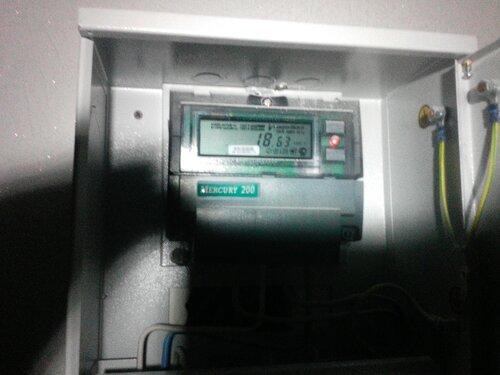 Срочный вызов электрика аварийной службы из-за отключения электроснабжения квартиры после ослабления контакта на общем УЗО
