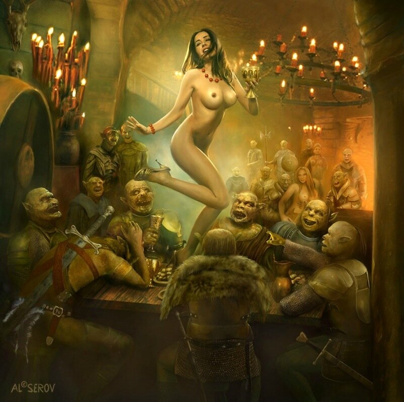 art-красивые-картинки-the-feast-NSFW-2724541.jpeg
