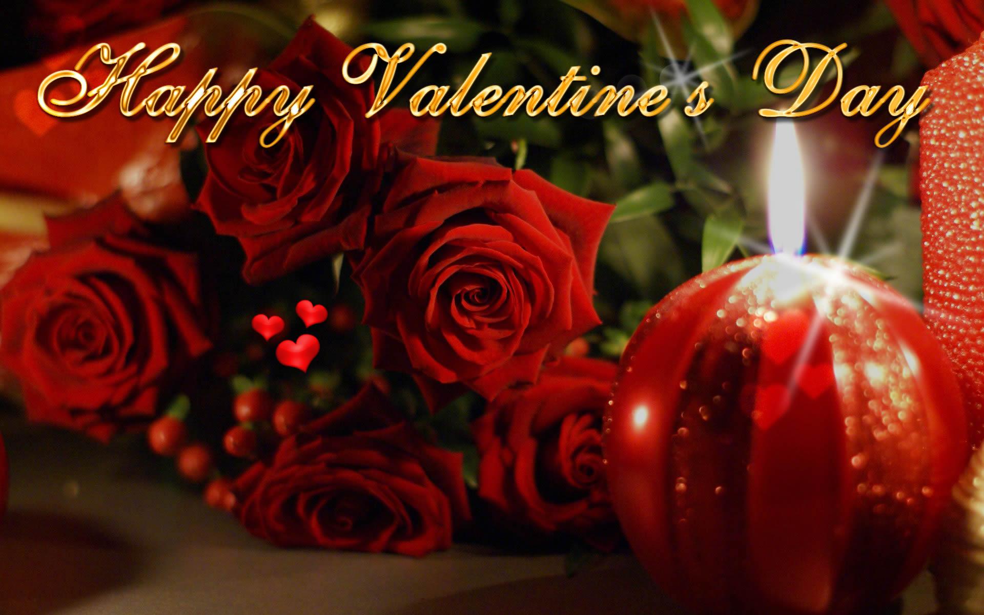 Красивые картинки на День Святого Валентина