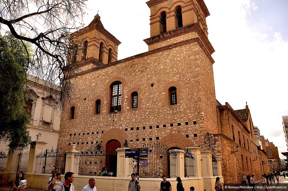 0 3ac197 d08b7829 orig Иезуитская Кордова в Аргентине