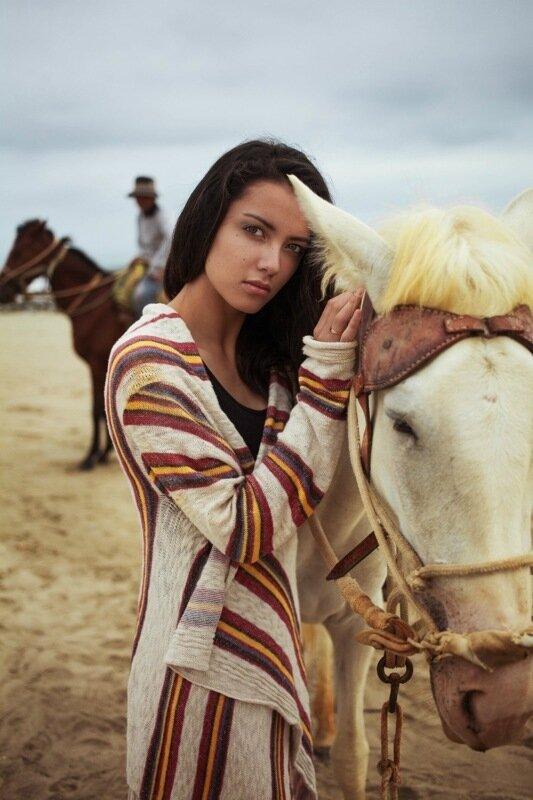 Михаэла Норок, «Атлас красоты»: 155 фотографий красивых женщин из 37 стран мира 0 1c620c 4f123f17 XL