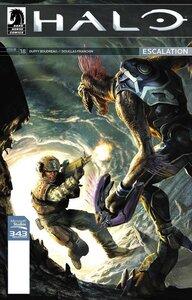 Halo: Эскалация [Escalation] #18