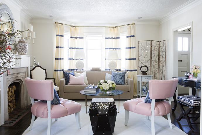 Дизайн интерьера в светлых оттенках фото 23