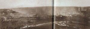 Капитуляция армии Осман-паши в долине Плевны, 10 декабря 1877