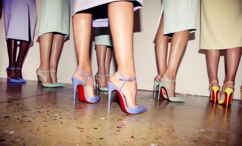 Resultado de imagem para scarpe primavera estate 2016