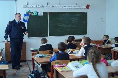 Экзамен ПДД в Здвинске