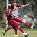 Юноши 1999 года рождения ведут подготовку к Элитному раунду ЧЕ-2016 U-17.