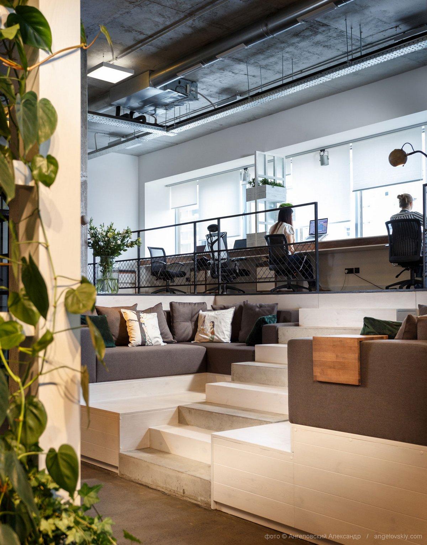 Circle Line Interiors, оформление офиса фото, интерьер офиса фото, дизайн интерьера офиса, интерьер современного офиса, лучшие интерьеры офисов