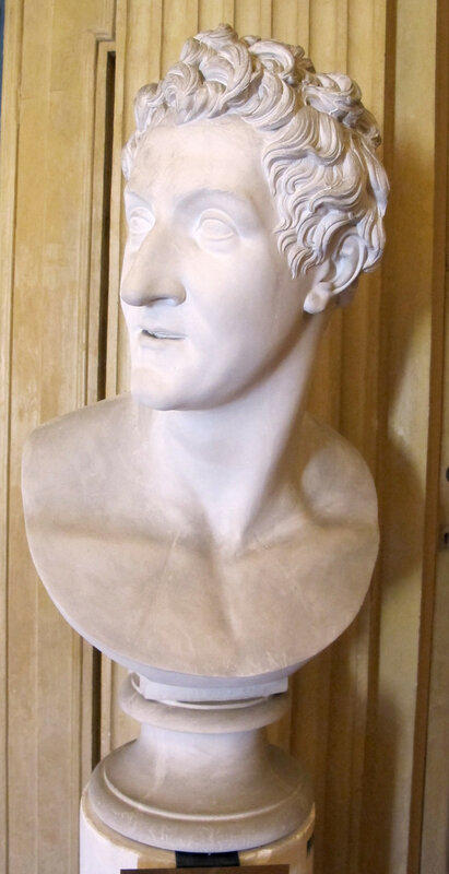 antonio canova Antonio canova (italian pronunciation: [anˈtɔːnjo kaˈnɔːva] 1 november 1757 – 13 october 1822) was an italian neoclassical sculptor, famous for his marble sculptures.