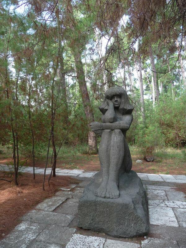 Артефакт советских времен
