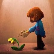 поливать цветы во сне