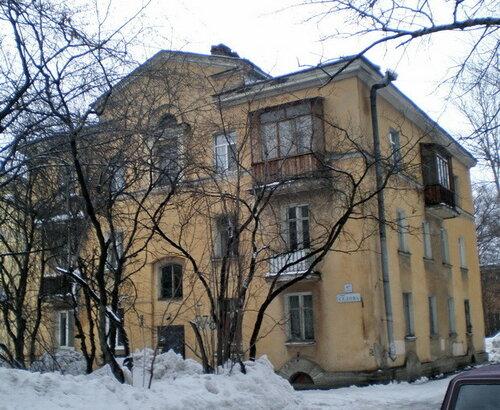 ул. Седова 97к8