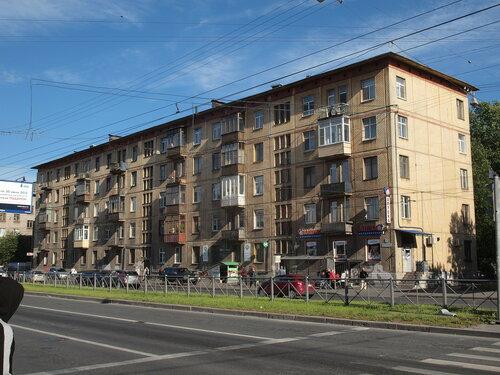 Кантемировская ул. 33