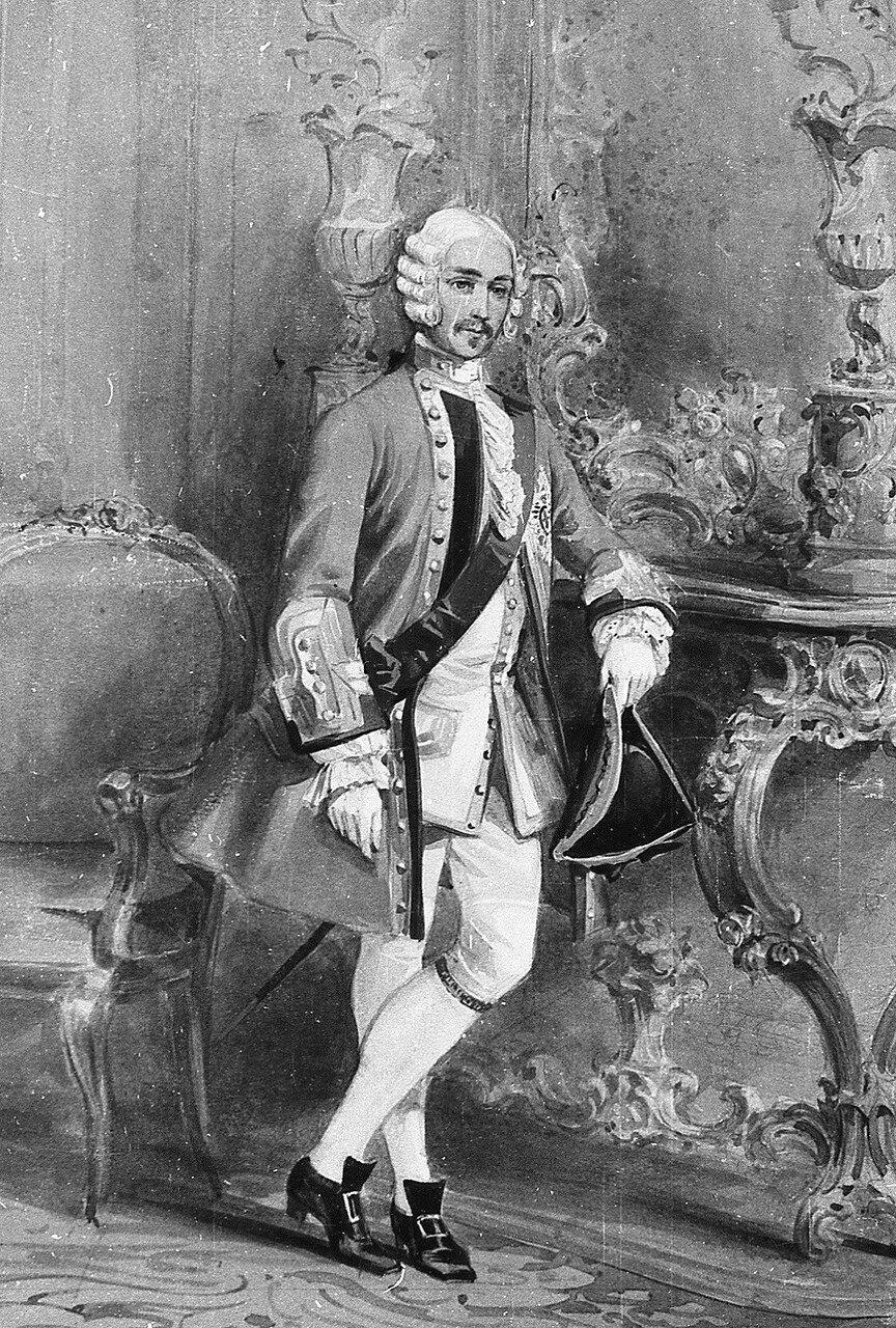 Джордж Кембриджский (1819-1904)