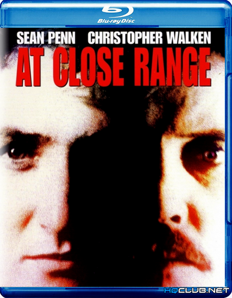 В упор / At Close Range (1986/BDRip/HDRip)
