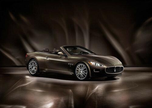 Maserati переведут все свои модели на электричество