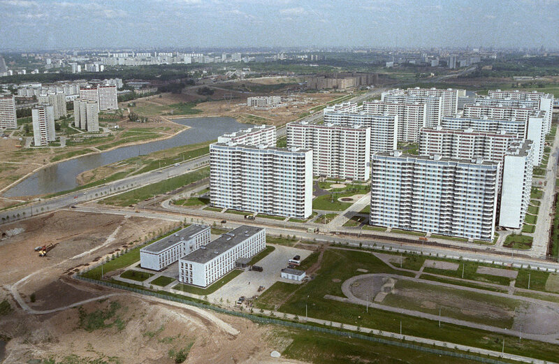 1980 Olympic village Moscow.jpg