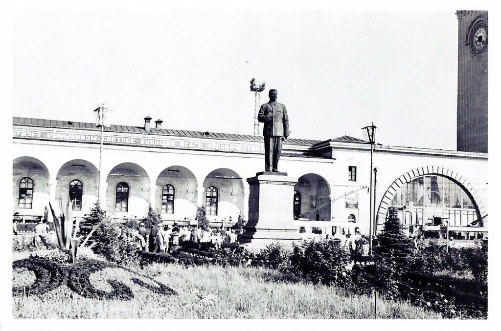 Симферополь Привокзальная пл., 1960-61.jpg