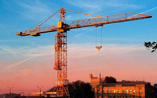 В Нижнем Новгороде построят 600 000 кв.м. жилья
