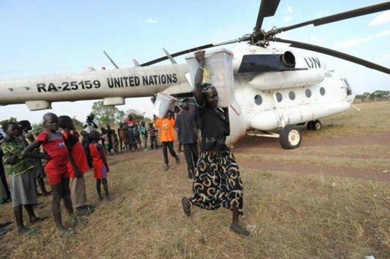 Опубликованы имена погибших в Судане летчиков