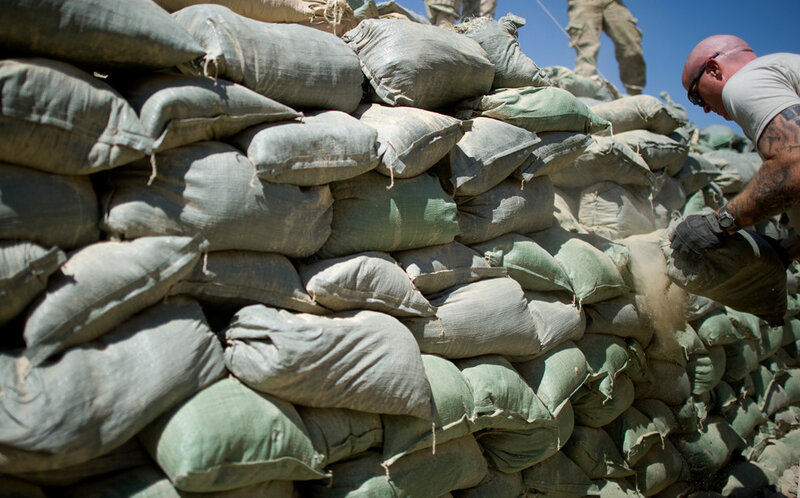Американские военные в Афганистане 48