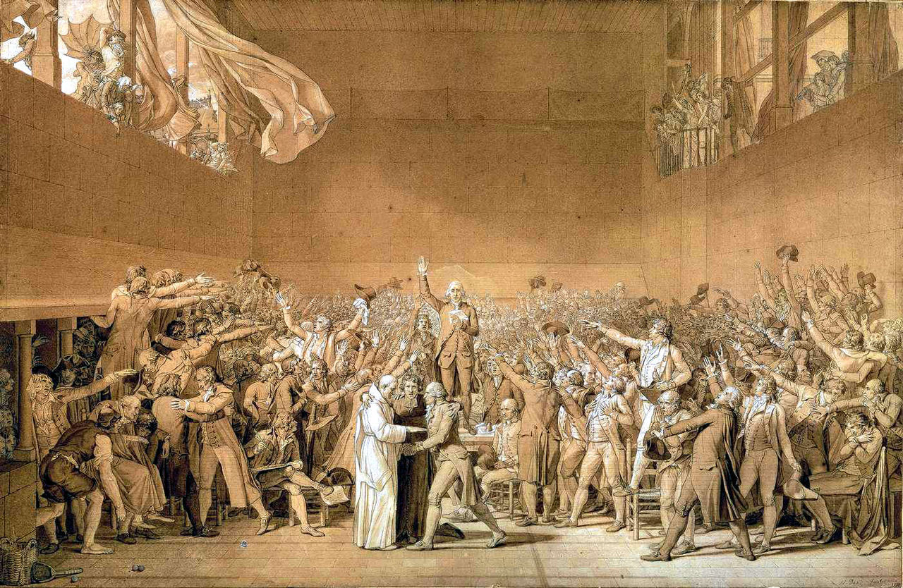 a history of the ancien regime in france