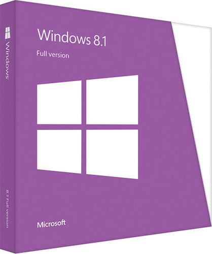 История Windows. Основные моменты первых 25 лет (системы, версии и другое)