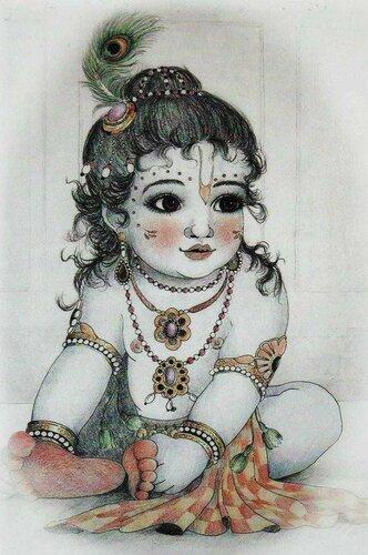 ��� ������ - Sri Krishna