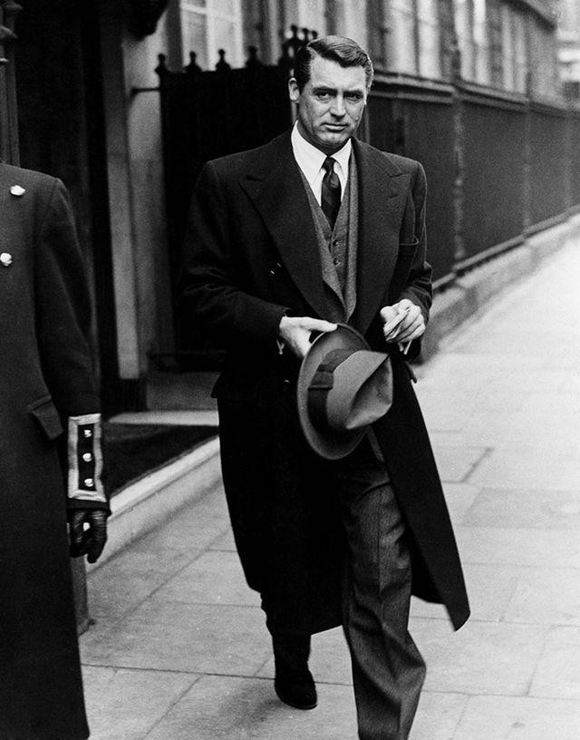 10. Кэри Грант в Лондоне (1946)