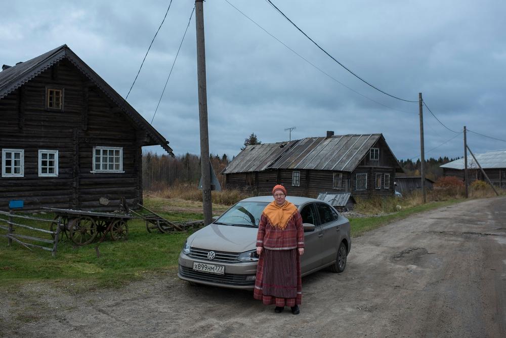 Экспедиция The Spine of Russia — «Хребет России»: страх и угар в Кинерме