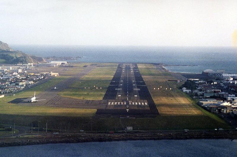 13 самых опасныx аэропортов со всего мира (13 фото)