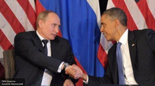 """Где логика? Теперь и США садятся """"на нефтяную иглу"""""""