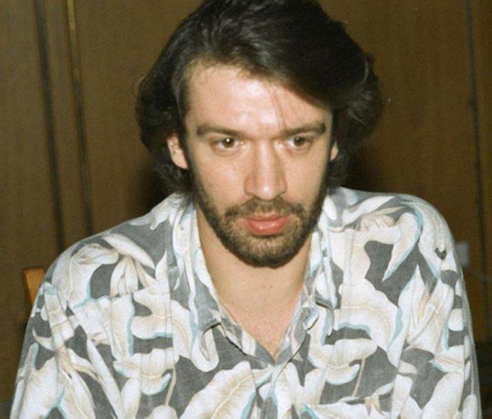 Известные российские актеры в 90-е годы