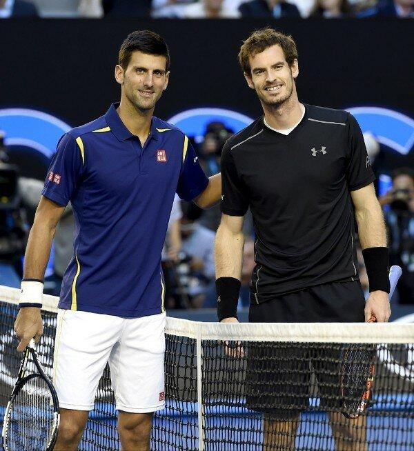 Сербия, Новак Джокович, Теннис, Австралия