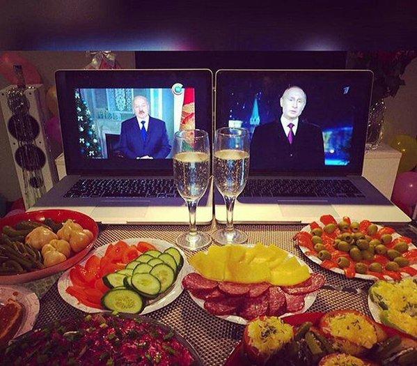 Лукашенко+Путин