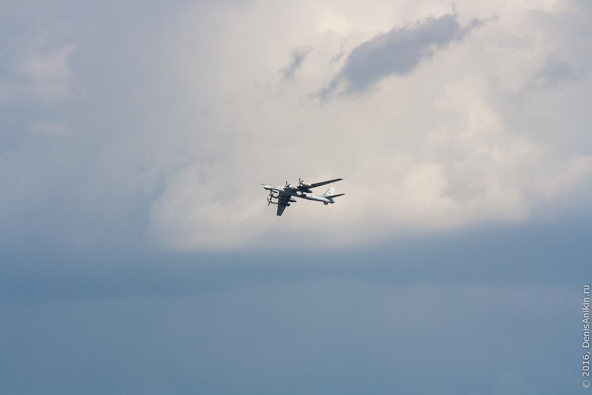Ту-95МС 8
