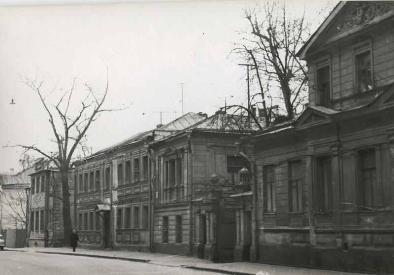 64119 Ул. Щепкина Зима 1972 года.jpg