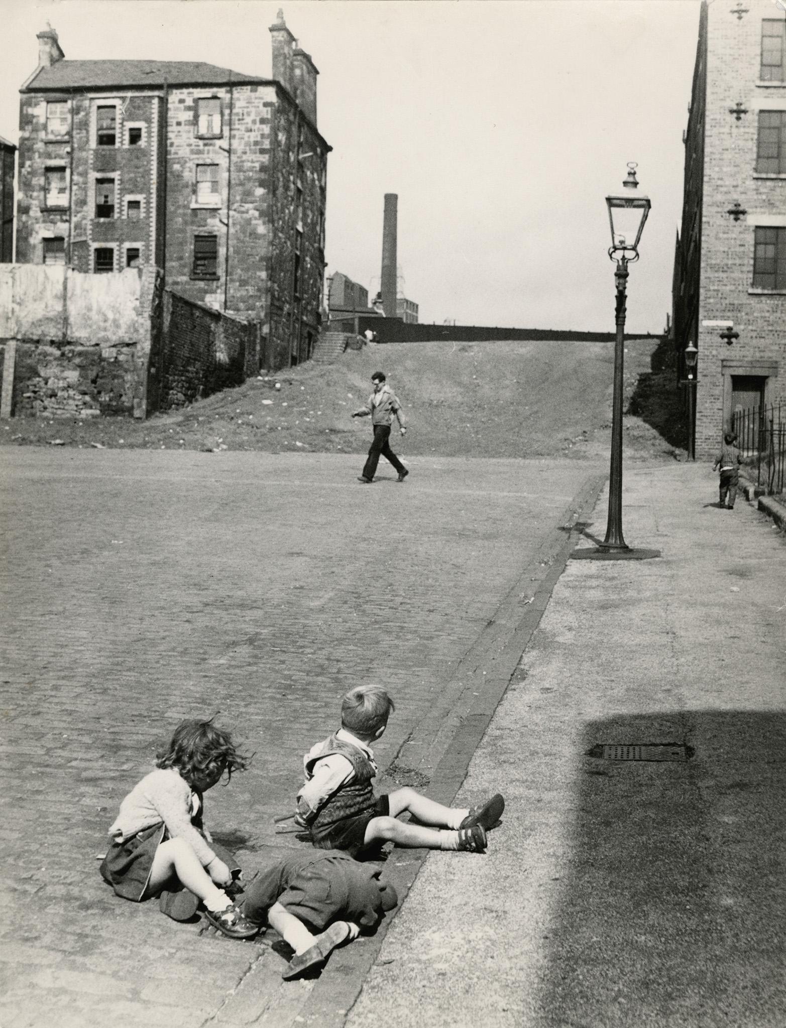 1958. Глазго