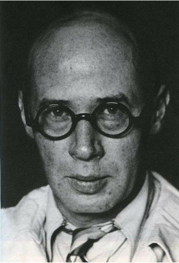 1932. Генри Миллер