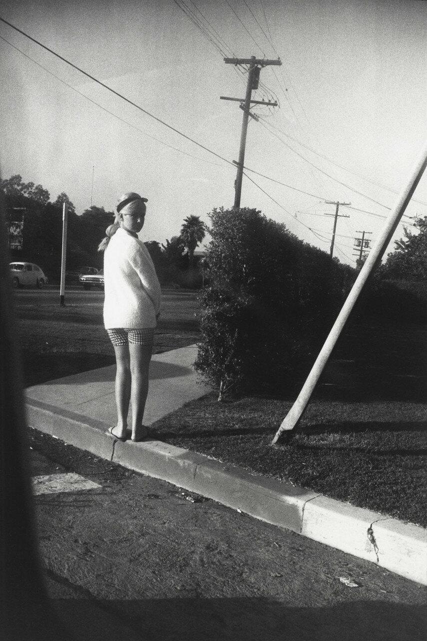 1961. Лос-Анджелес