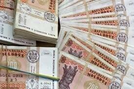 Госбюджет Молдовы недополучил 1,263 мрлд леев