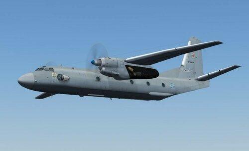 У берегов Бангладеша потерпел крушение Ан-26