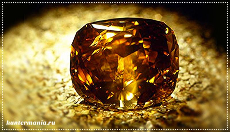 Самые большие бриллианты в мире - Золотой юбилей / Golden Jubilee