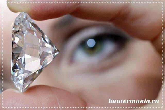 Самые дорогие бриллианты в мире - Хлоя