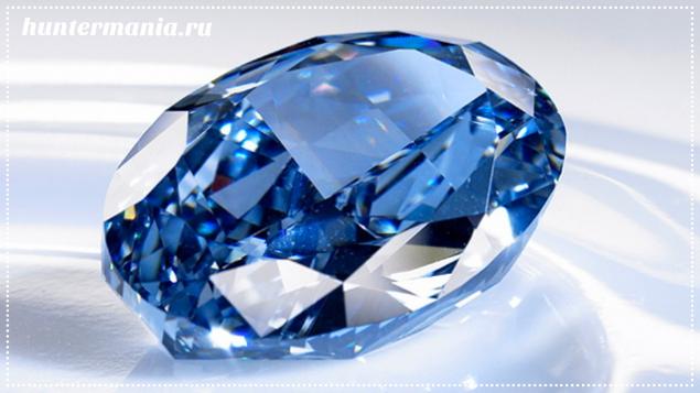 Самые дорогие бриллианты в мире - Виттельсбах-Графф